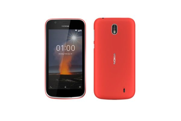 Nokia 1 in Kenya