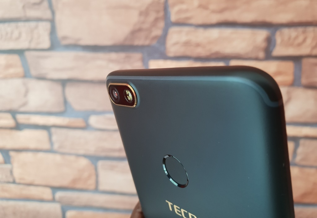 The Tecno Camon X Pro With a 24MP Selfie Camera is Now Official