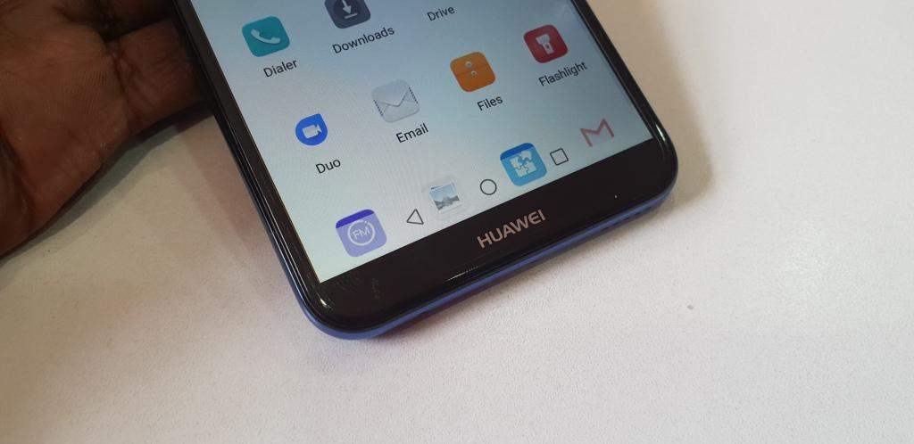Huawei y7 prime 2018 kenya