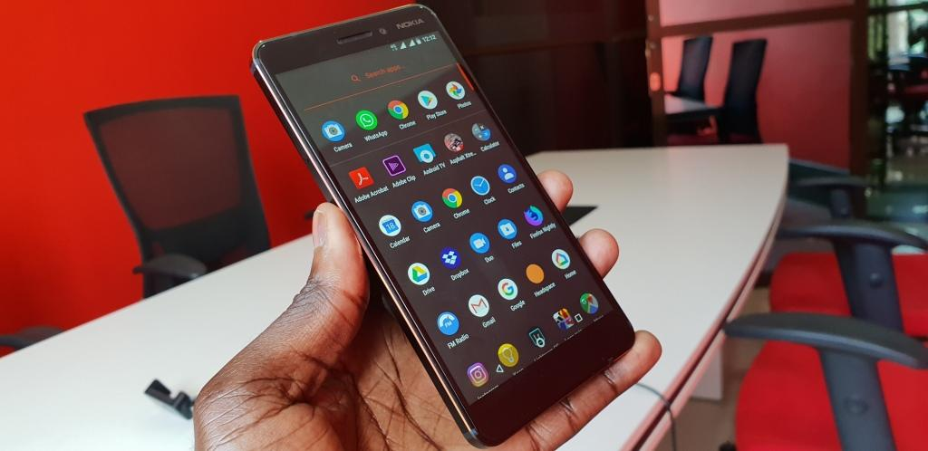Nokia 6.1 2018 in kenya