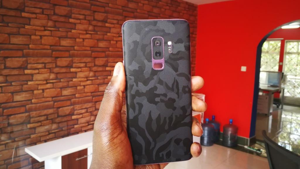 Samsung Galaxy s9+ kenya