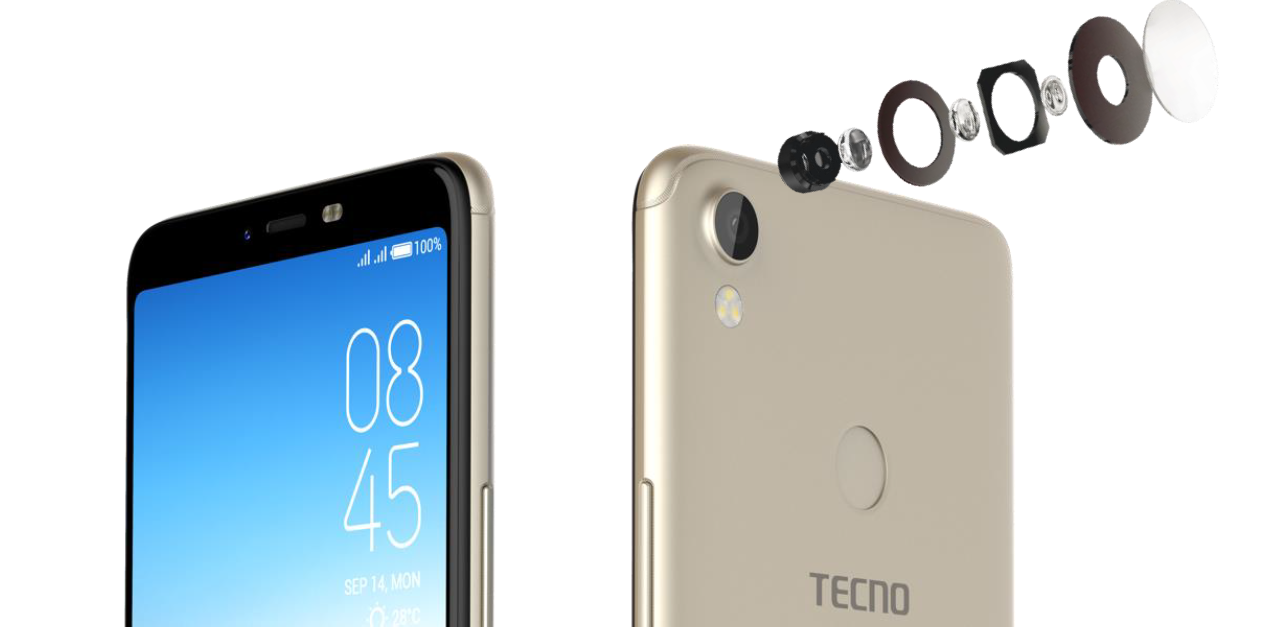 The Tecno Spark 2 Specifications and Price in Kenya