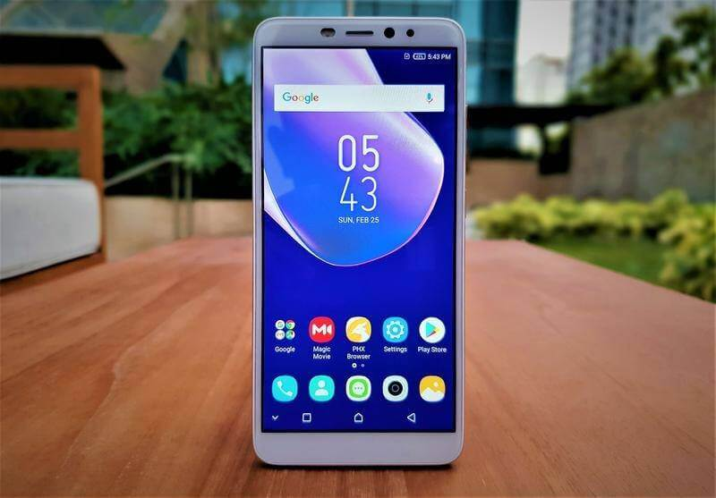 The Infinix Hot S3 With A 20MP Selfie Camera is Now