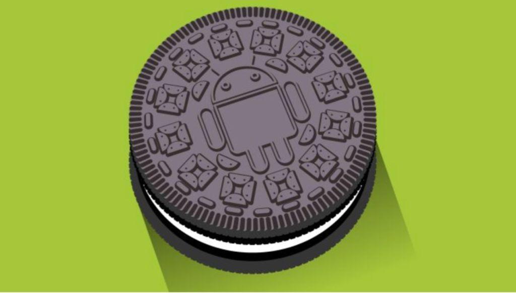Android oreo go spark 2