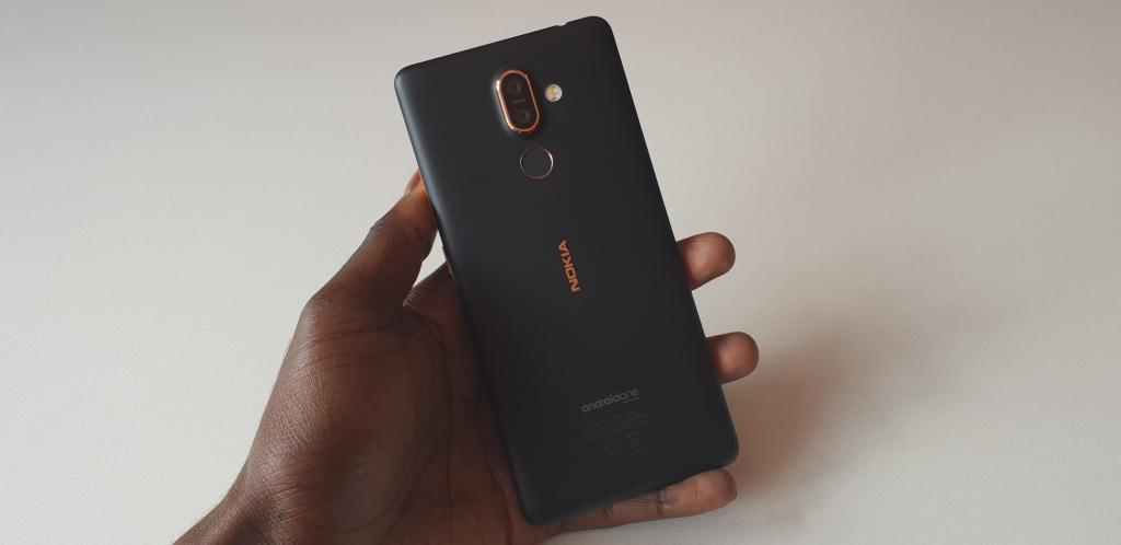 Nokia 7 PLUS REVIEW