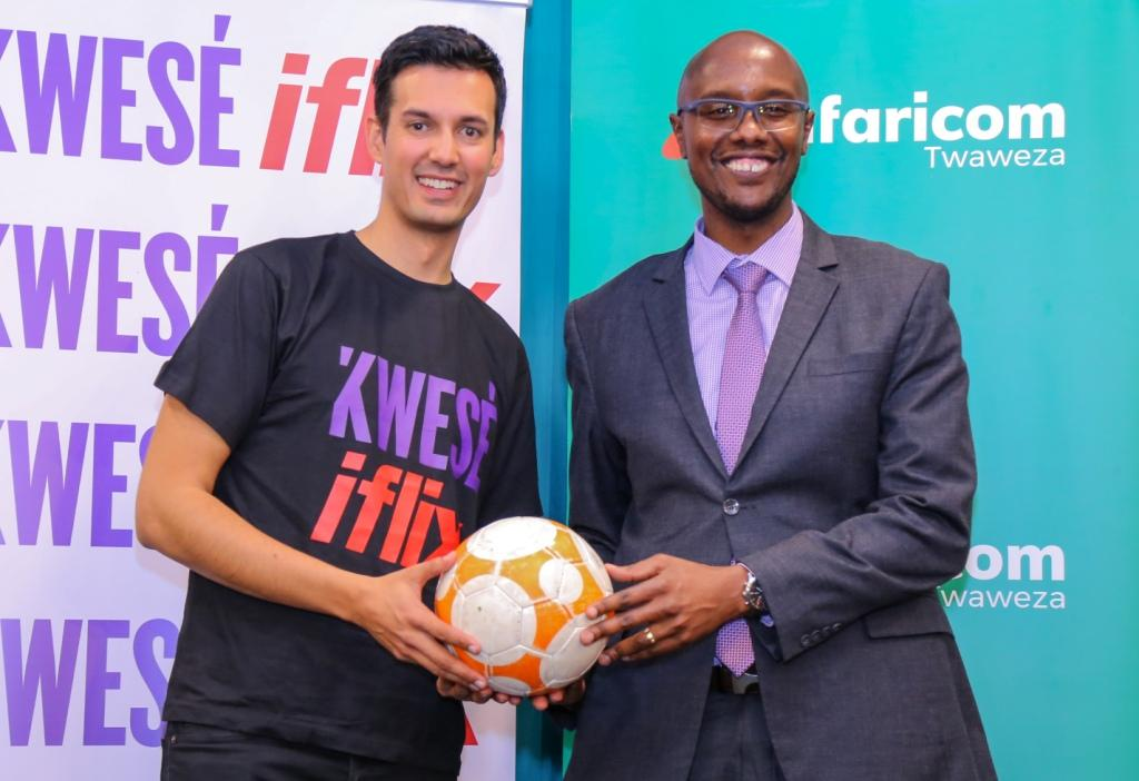 Safaricom Giga football pass