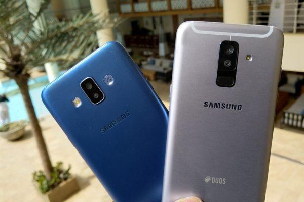 Samsung galaxy j4, j6 , j7 duo a6 kenya