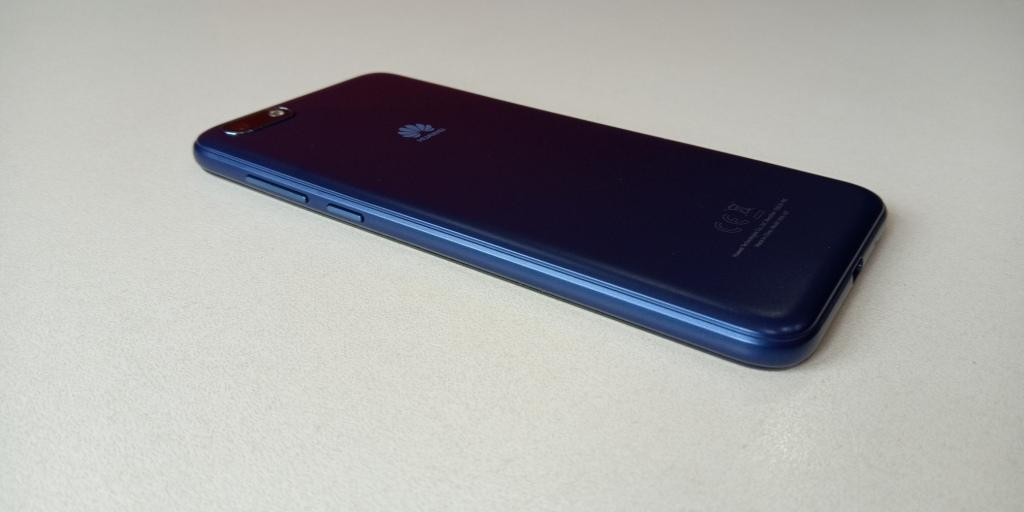 Huawei Y5 Prime 2018 Review: Entry Level Smartphone at Its Prime