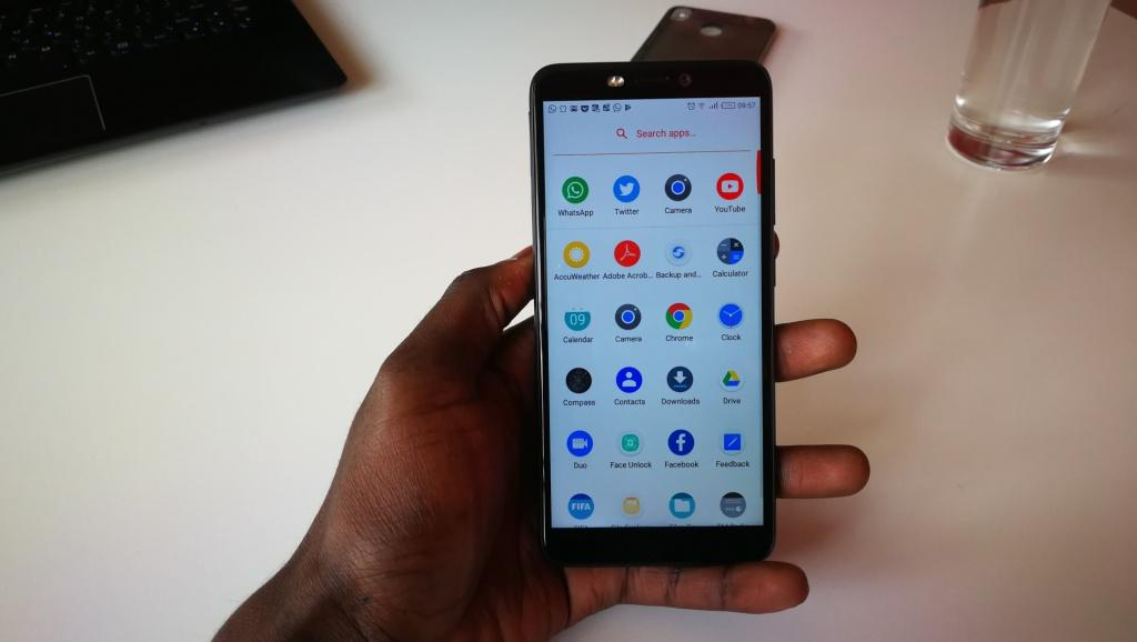 The Infinix Hot S3 Review: Is it Hot Enough for You?