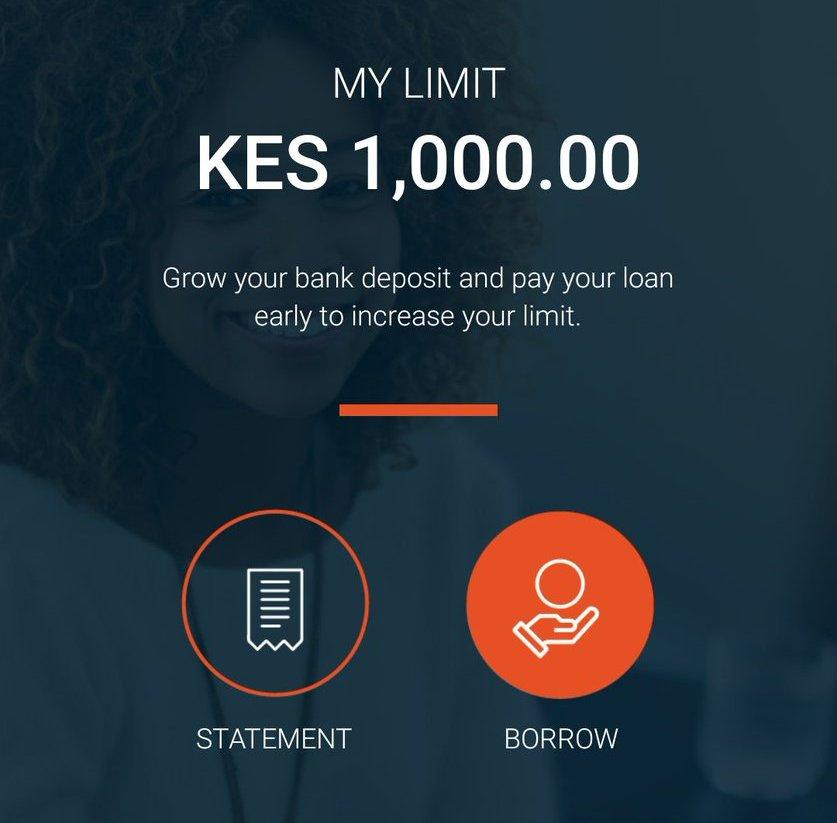 Whizz app Loan limit