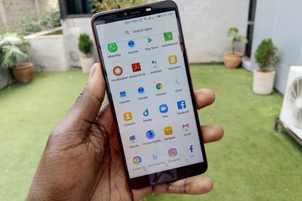 Tecno spark 2 review