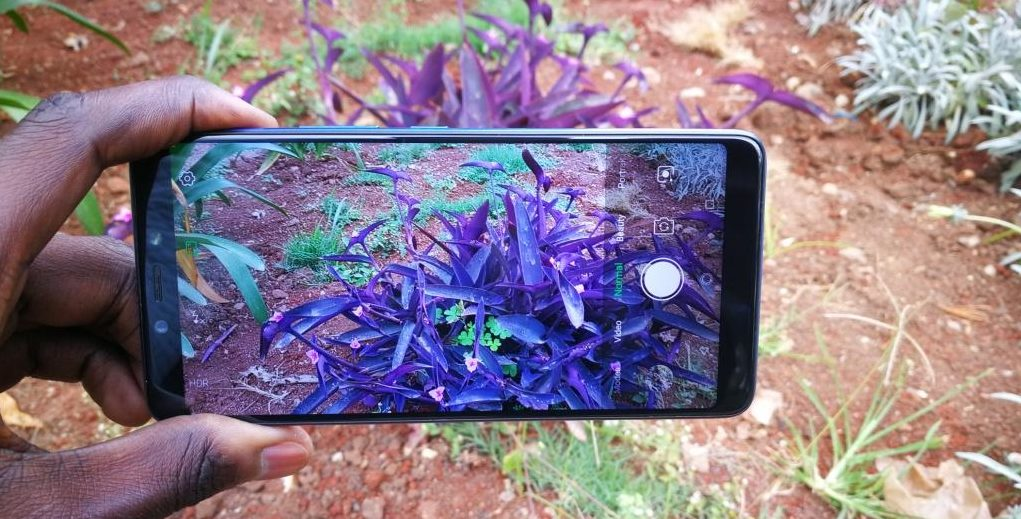 The Infinix Note 5 Camera Review - TechArena Kenya