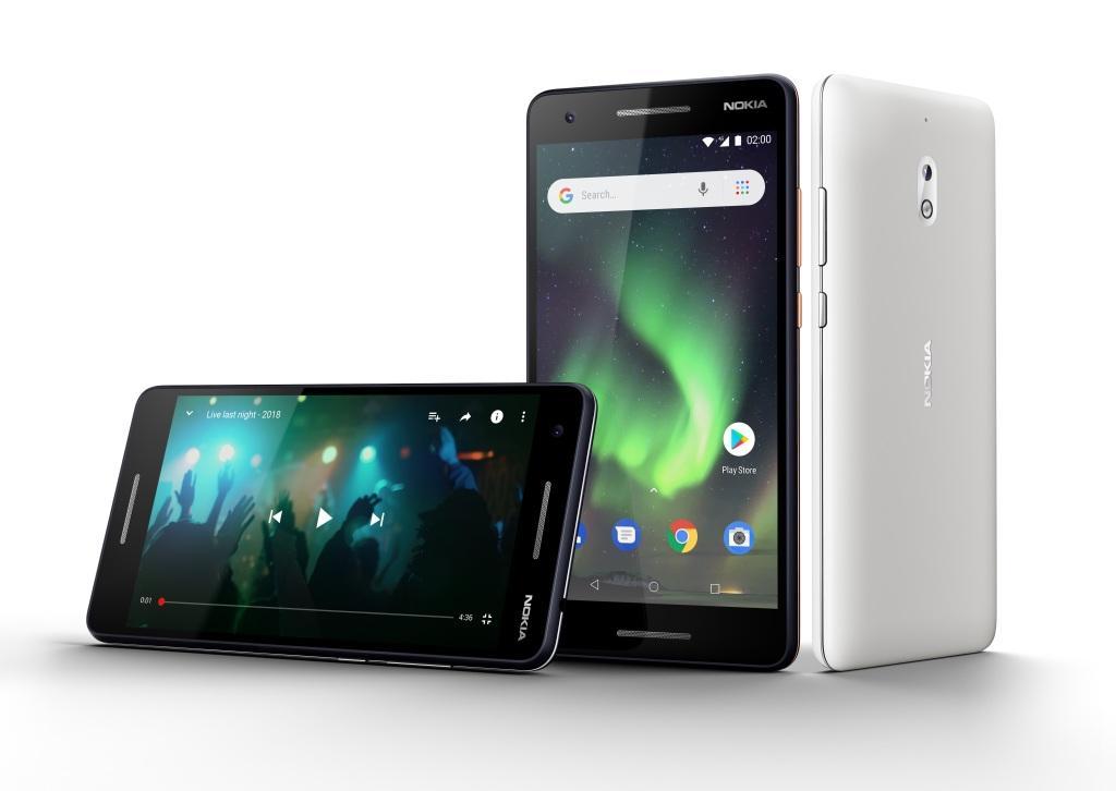 Nokia 2.1 in Kenya