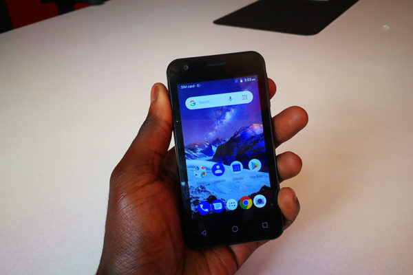 Safaricom neon smart kicka 4