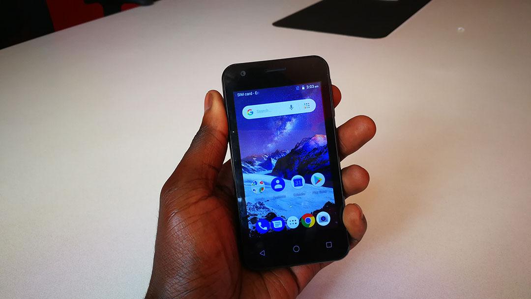 Safaricom neon smart kicka 4