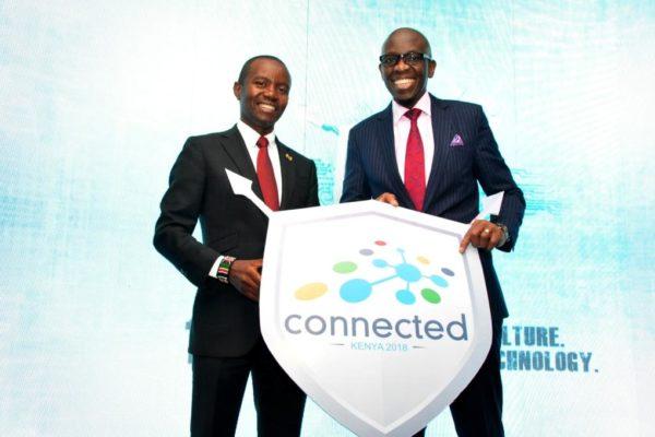 Telkom kenya connected kenya