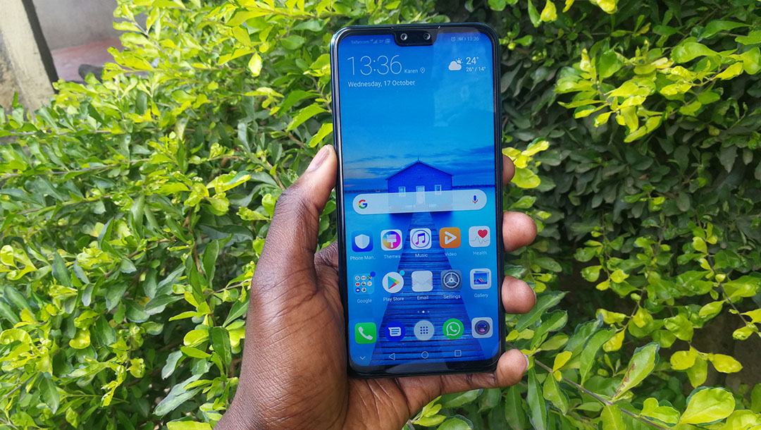 The Huawei Y9 2019 Has Officially Been Launched in Kenya, Available