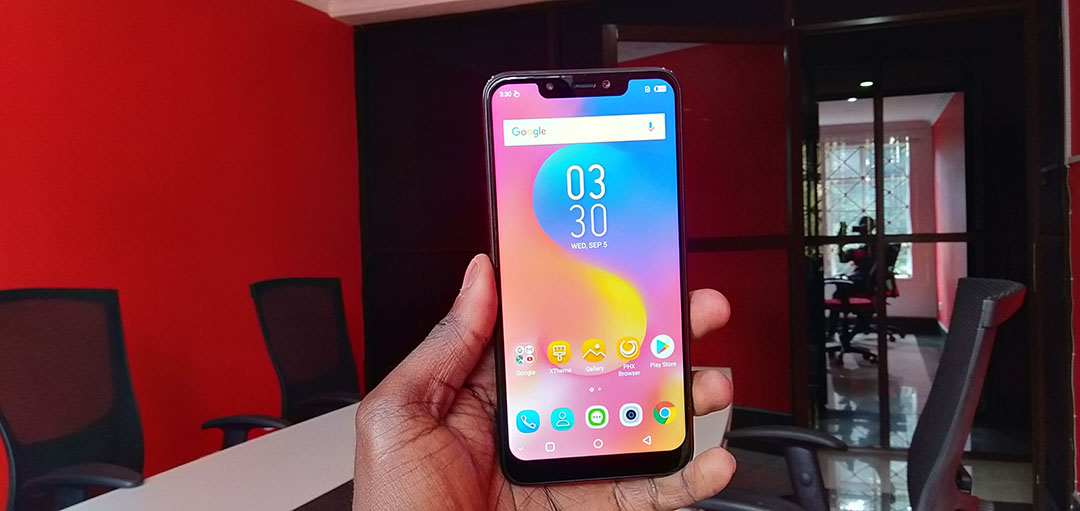The Infinix Hot S3X Review: Curvy, Average Performer But