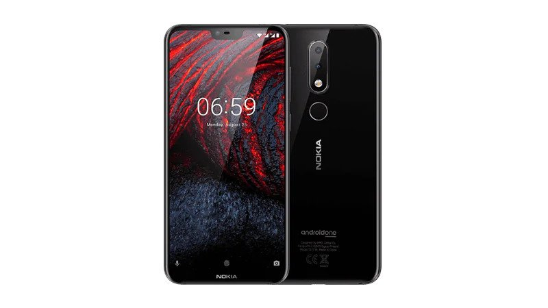 Nokia 6.1 Plus specifications price in kenya