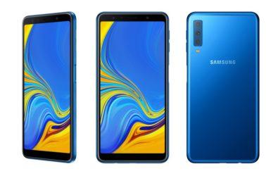 Samsung Galaxy A7 In Kenya