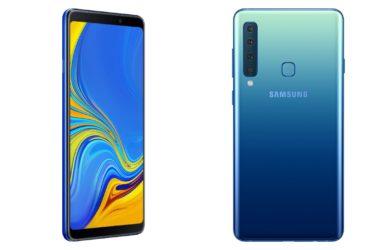 Samsung Galaxy A9 in Kenya