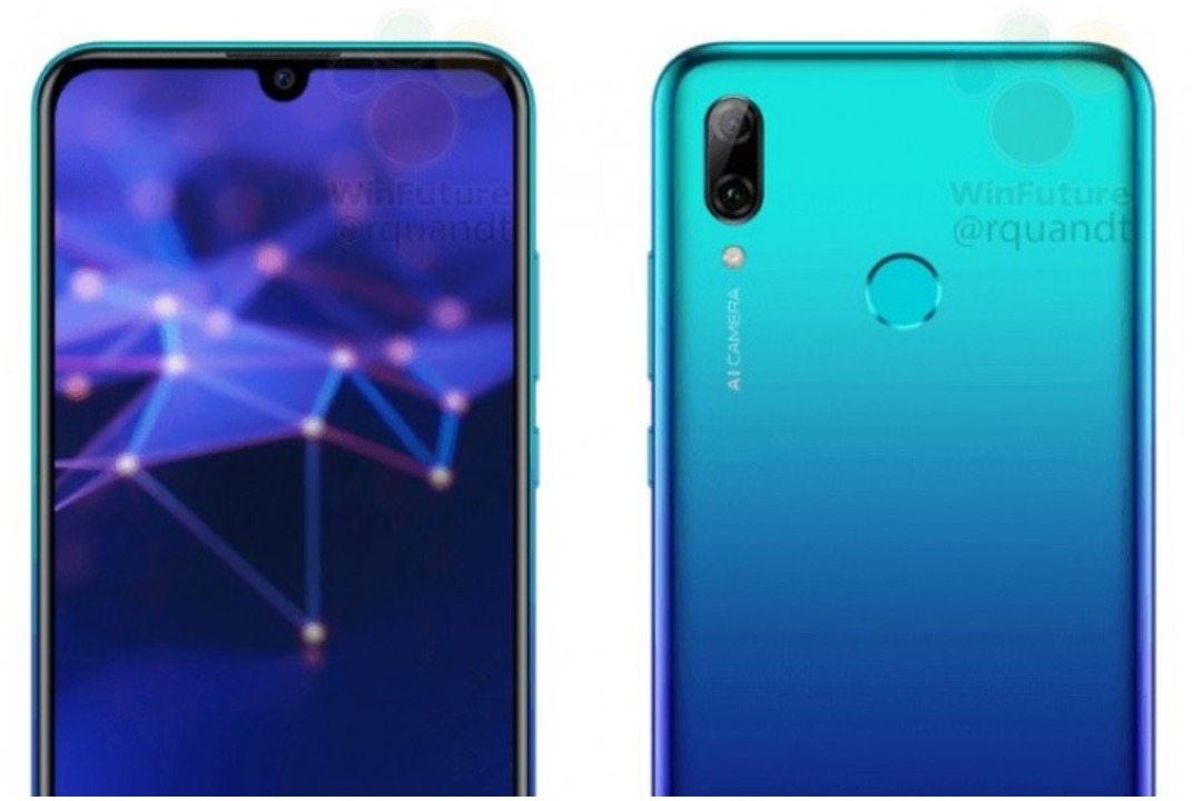 06f6c09984b90 These are the Huawei P Smart (2019) Specs That We Know Of So Far