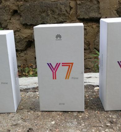 Huawei y series 2018 kenya