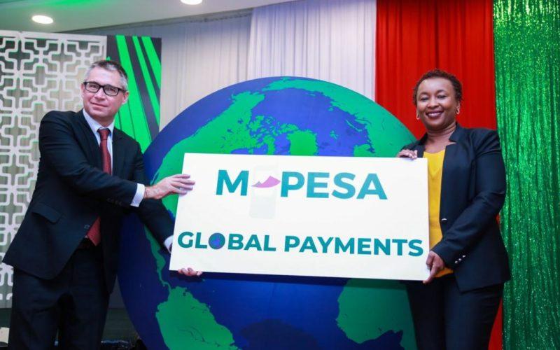 MPesa Global