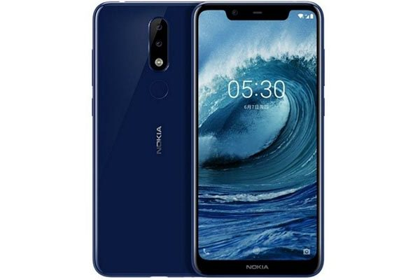 Nokia 5.1 Plus kenya