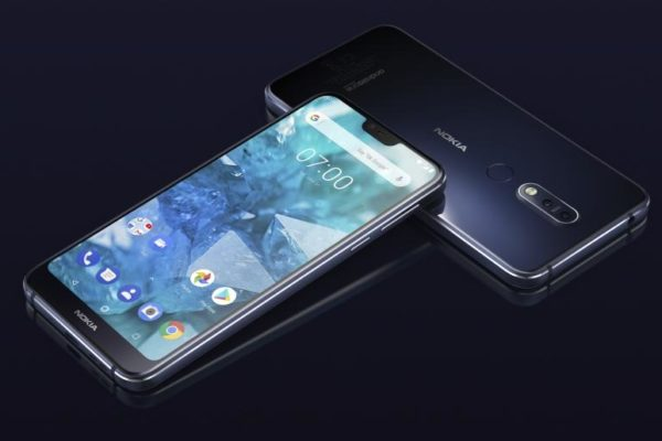 Nokia 7.1 in kenya