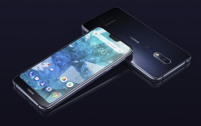 Nokia 7.1 in kenya