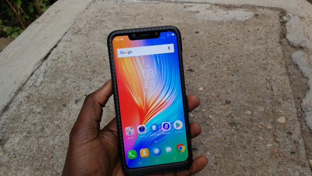 TECNO Camon 11 Review - TechArena Kenya