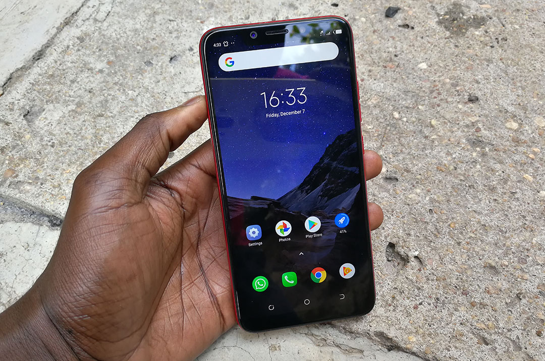 Tecno camon 11 kenyan review