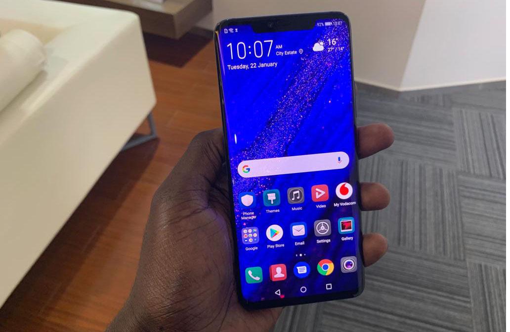 Huawei Mate 20 Pro Kenya