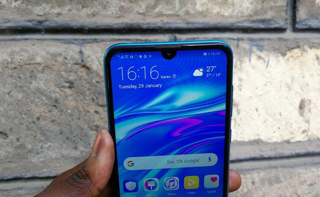 Huawei Y7 Prime 2019 in kenya