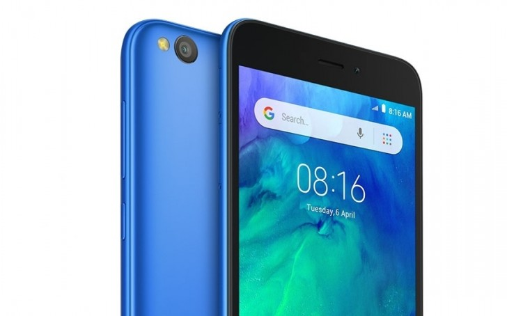 Image result for Redmi Go Specifications