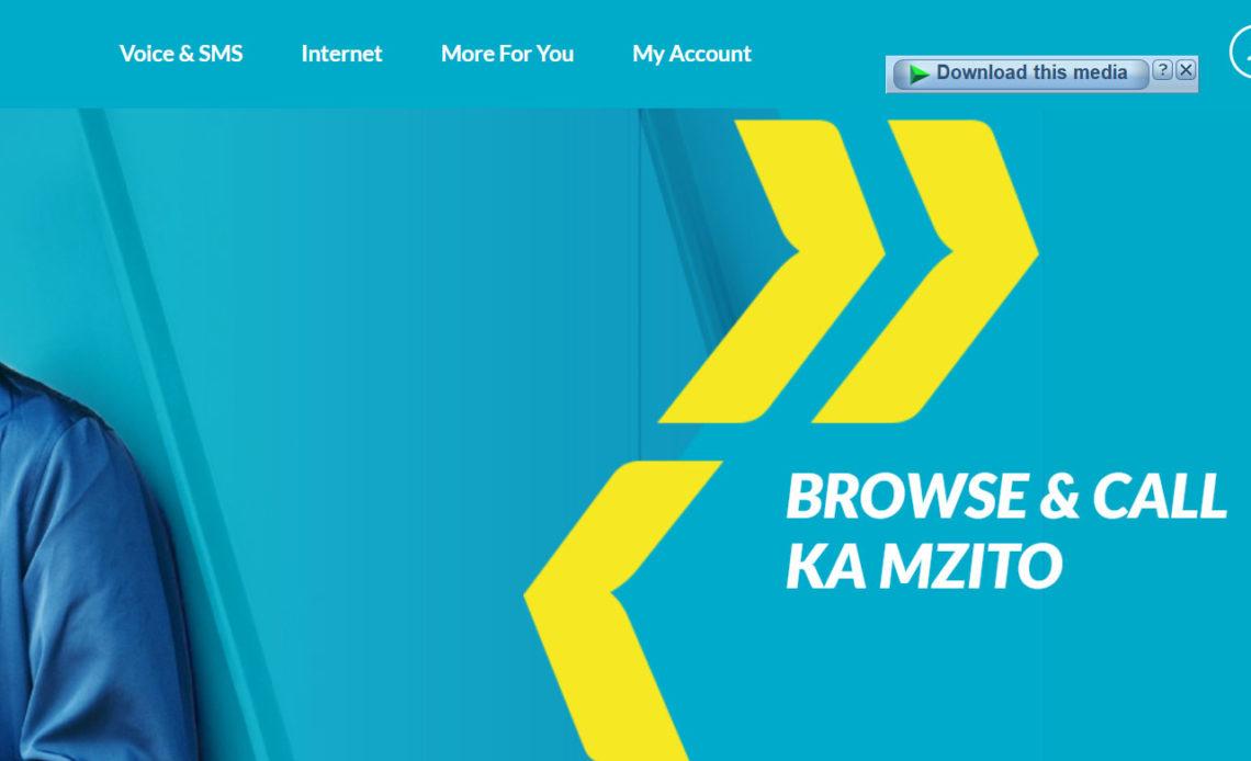 Telkom mzito bundles