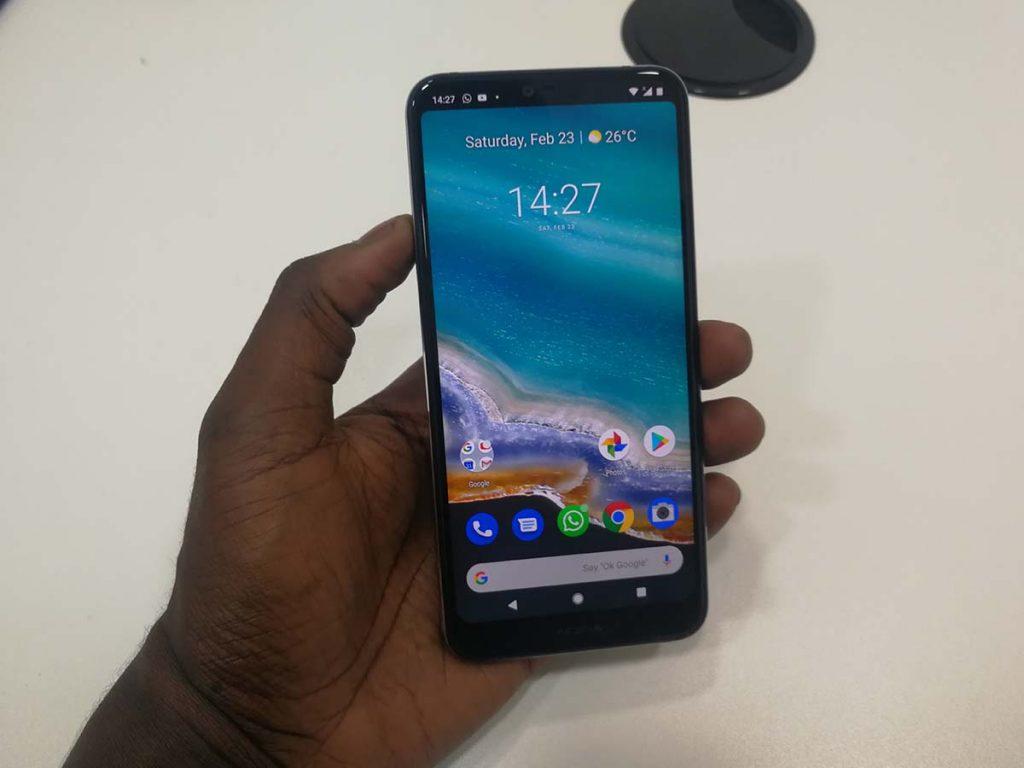Nokia 7.1 review kenya