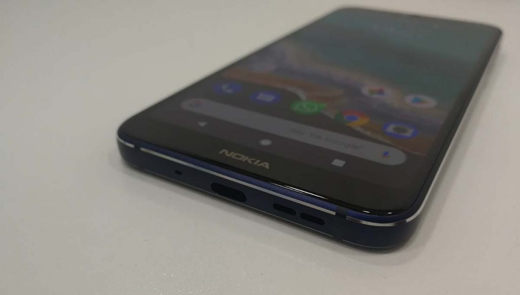 The Nokia 7 1 Review: The Best One Yet? - TechArena