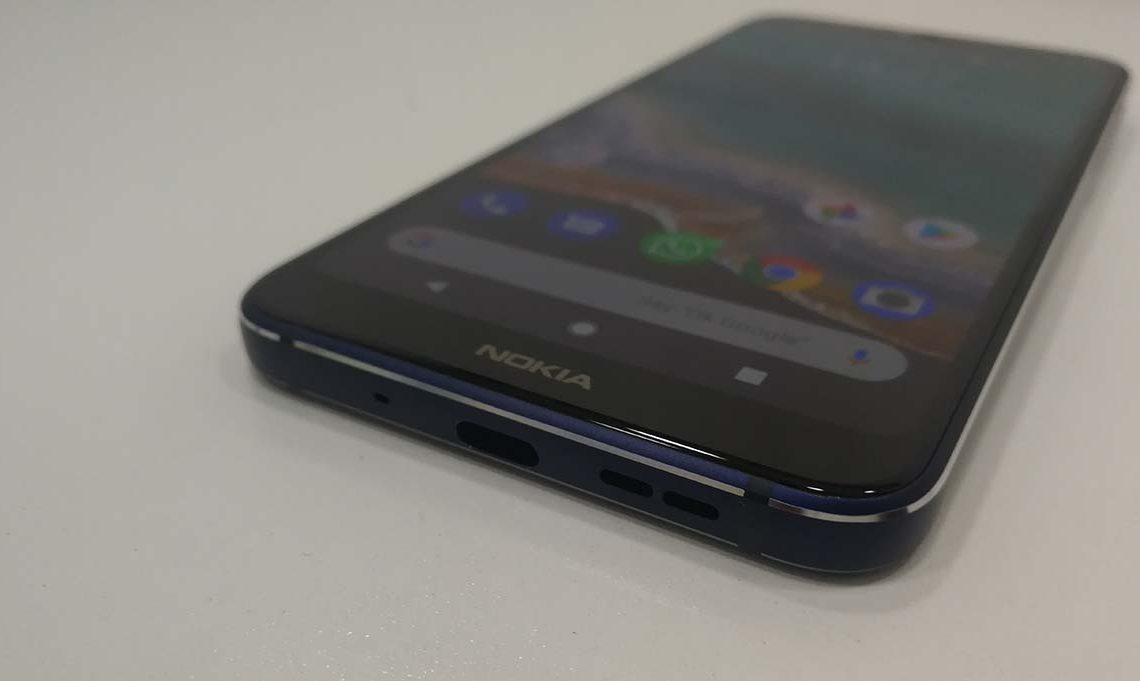Nokia 7.1 conclusion