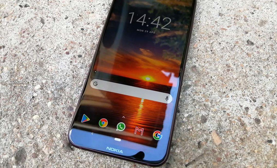 Nokia 8.1 conclusion