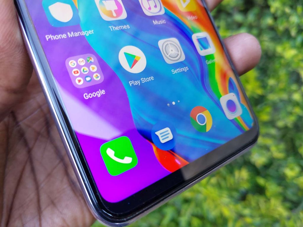 The Huawei P30 Lite Review - TechArena Kenya