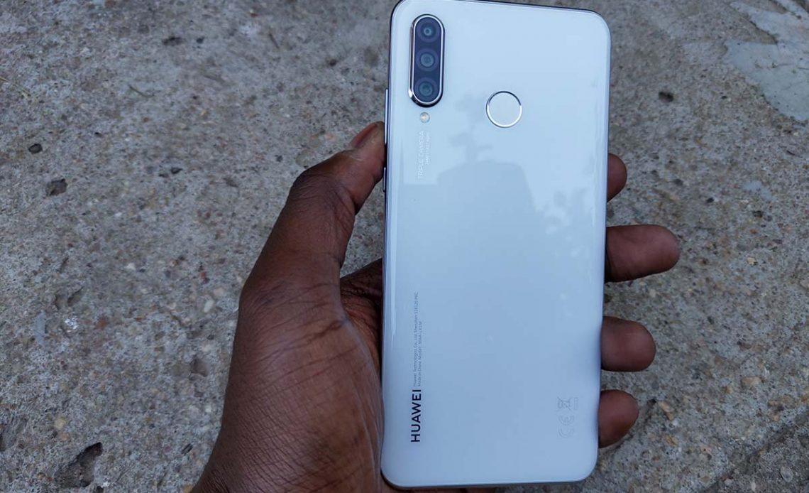 Huawei p30 lite kenya