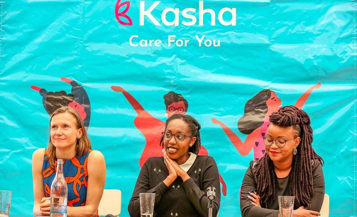 Kasha Kenya