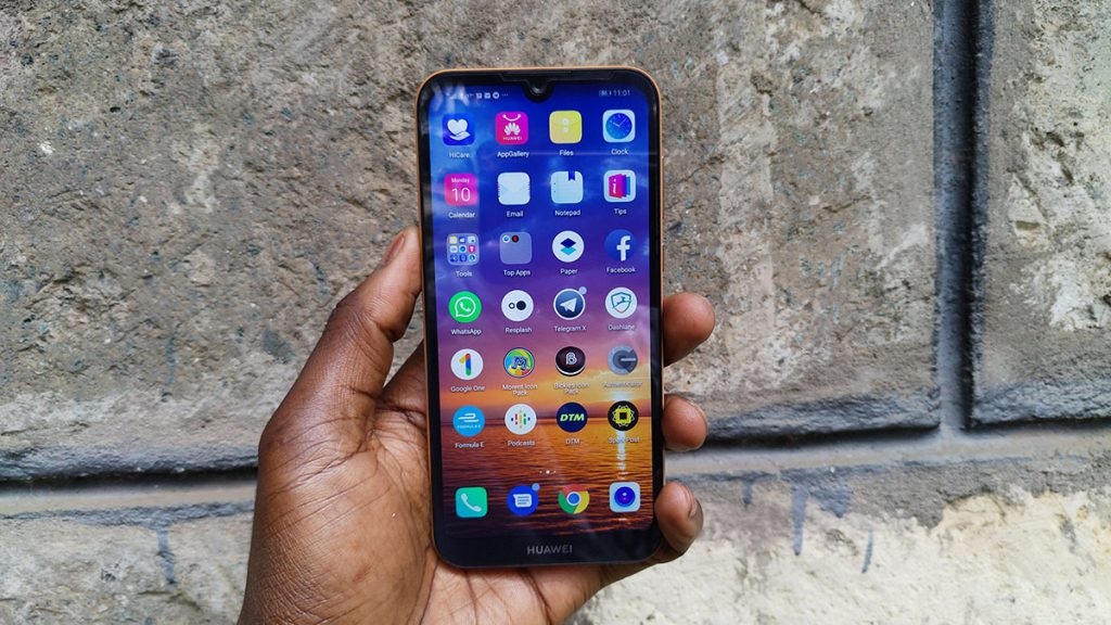 Huawei Y5 2019 review