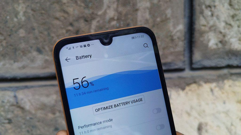 Huawei y5 2019 battery