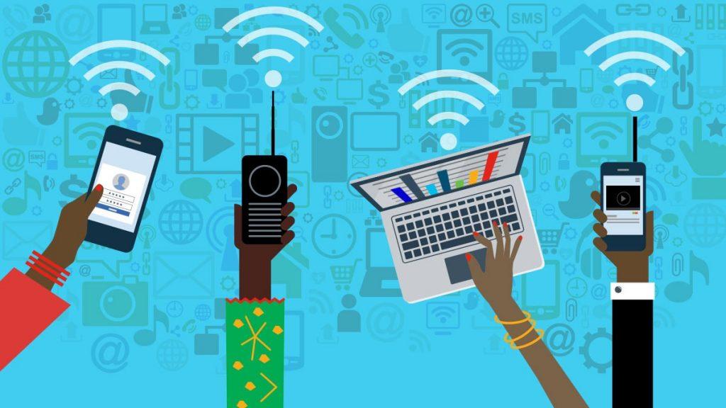 VPN used in Kenya