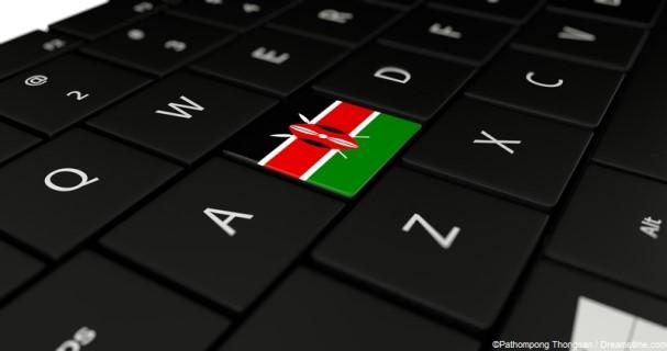 VPN in Kenya