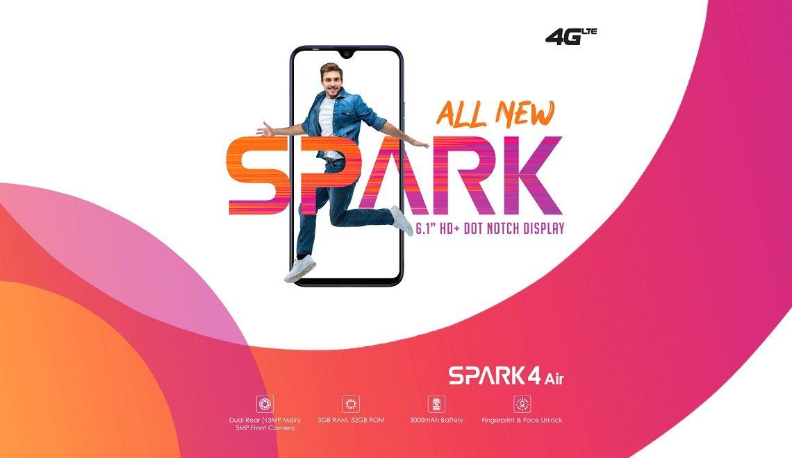 Image result for spark 4