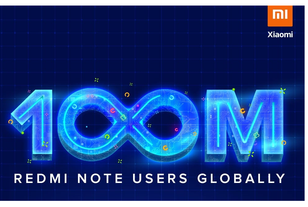 Xiaomi redmi not users globally